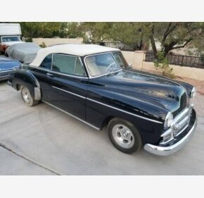 1950 Chevrolet Other Chevrolet Models for sale 101001647