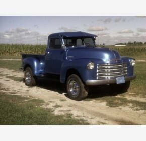 1950 Chevrolet Other Chevrolet Models for sale 101217730