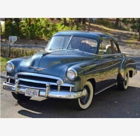 1950 Chevrolet Other Chevrolet Models for sale 101233615