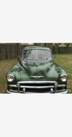1950 Chevrolet Styleline for sale 100997073