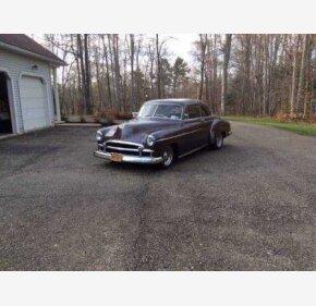 1950 Chevrolet Styleline for sale 101129323