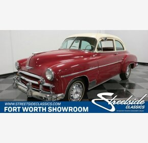 1950 Chevrolet Styleline for sale 101204632