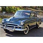 1950 Chevrolet Styleline for sale 101233615