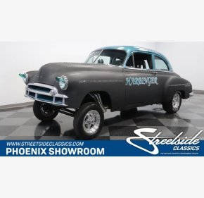 1950 Chevrolet Styleline for sale 101265752