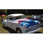 1950 Chevrolet Styleline for sale 101533829