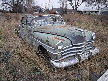 1950 Chrysler Windsor for sale 101518693