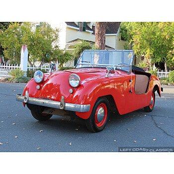 1950 Crosley Super for sale 101628326