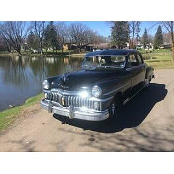 1950 Desoto Custom for sale 100866097