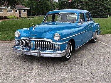 1950 Desoto Custom for sale 101338033