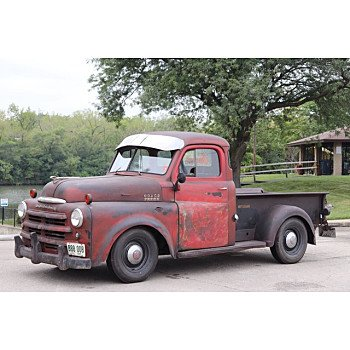 1950 Dodge B Series for sale 101377984