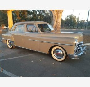 1950 Dodge Coronet for sale 100888314