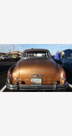 1950 Dodge Coronet for sale 100923545