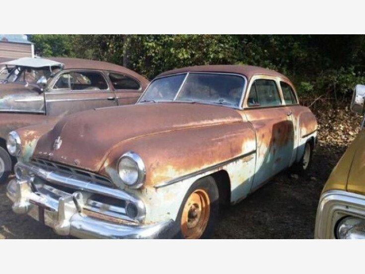 1950 Dodge Wayfarer for sale 100823314