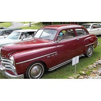 1950 Dodge Wayfarer for sale 101447644
