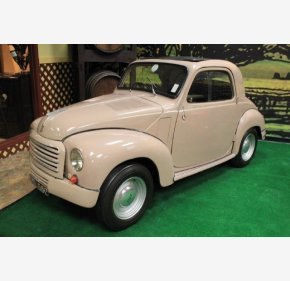 1950 FIAT Topolino 500 for sale 101117472