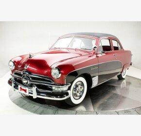 1950 Ford Crestline for sale 101084195