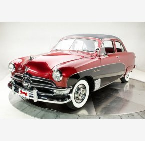 1950 Ford Crestline for sale 101182372