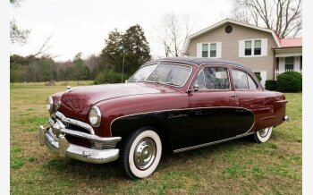 1950 Ford Crestline for sale 101489344