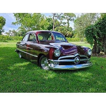 1950 Ford Crestline for sale 101592934