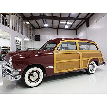 1950 Ford Custom Deluxe for sale 100942875