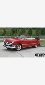 1950 Ford Custom Deluxe for sale 101170082