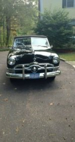 1950 Ford Custom Deluxe for sale 101207141
