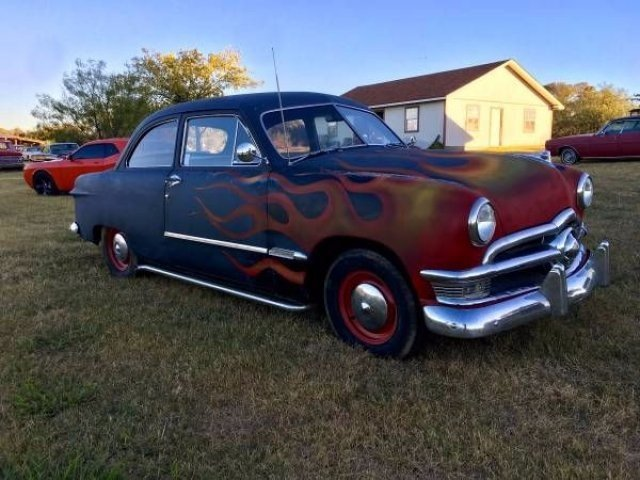 1950 ford custom classics for sale classics on autotrader 49 Ford Super Deluxe Coupe 1950 ford custom for sale 100930221
