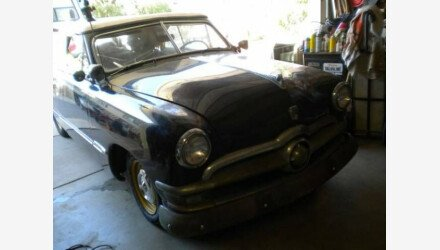 1950 Ford Custom for sale 100966562