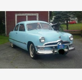 1950 Ford Custom for sale 101043612