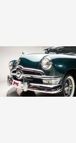 1950 Ford Custom for sale 101064449