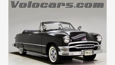 1950 Ford Custom for sale 101067437