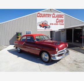 1950 Ford Custom for sale 101132011