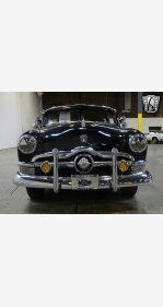 1950 Ford Custom for sale 101295633