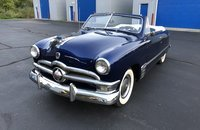 1950 Ford Custom for sale 101356684