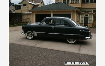 1950 Ford Custom for sale 101358271