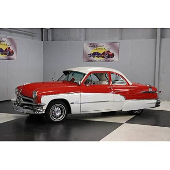 1950 Ford Custom for sale 101371966