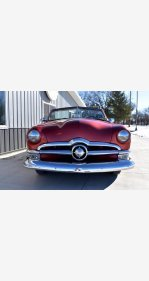 1950 Ford Custom for sale 101382141