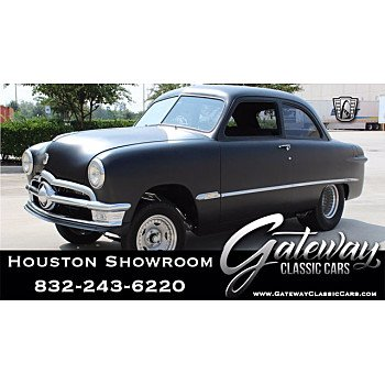 1950 Ford Custom for sale 101430387