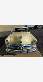 1950 Ford Custom for sale 101455523