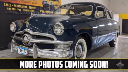 1950 Ford Custom for sale 101461133