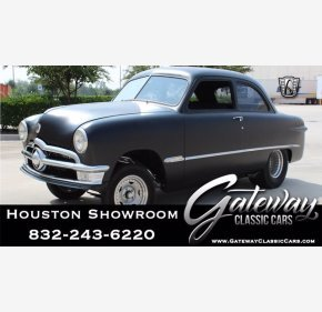 1950 Ford Custom for sale 101482303