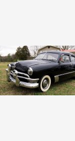 1950 Ford Custom for sale 101489347
