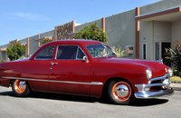 1950 Ford Custom for sale 101221786