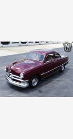 1950 Ford Deluxe for sale 101256597