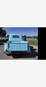 1950 Ford F1 for sale 100790138