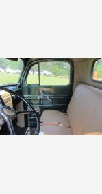 1950 Ford F1 for sale 100885116