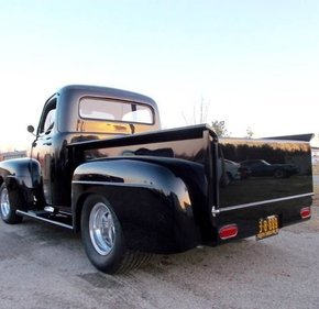 1950 Ford F1 for sale 100953145