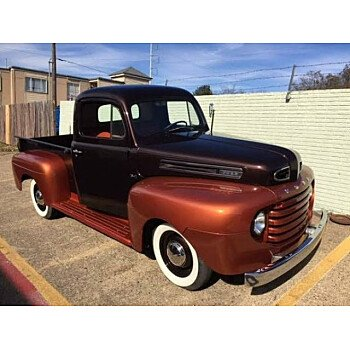 1950 Ford F1 for sale 100954839
