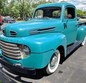 1950 Ford F1 for sale 101024922