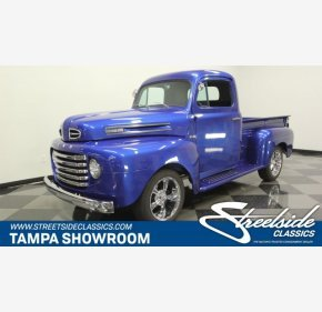 1950 Ford F1 for sale 101065094